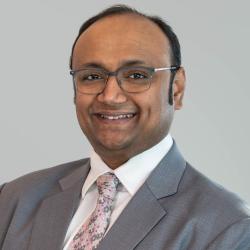 Faisal Nasim