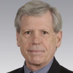 Paul Steacy